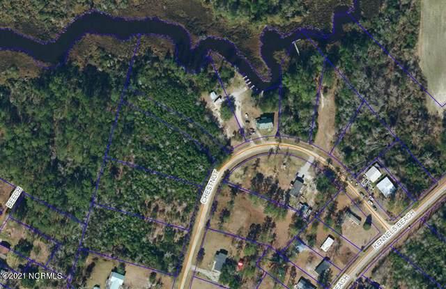 200 Chestnut Street, Grantsboro, NC 28529 (MLS #100291592) :: BRG Real Estate