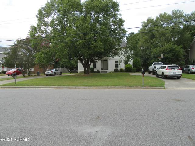2111 E Fourth Street, Greenville, NC 27858 (MLS #100291596) :: Coldwell Banker Sea Coast Advantage