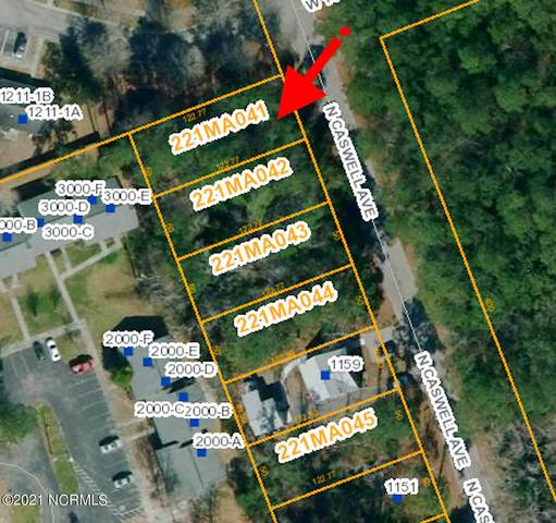 1175 N Caswell Avenue, Southport, NC 28461 (MLS #100291597) :: Watermark Realty Group