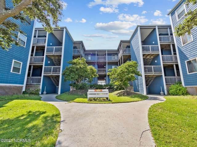 2182 New River Inlet Road #278, North Topsail Beach, NC 28460 (MLS #100291598) :: Watermark Realty Group