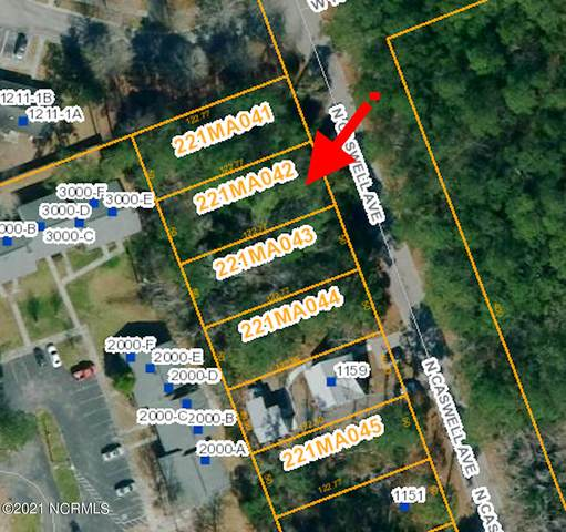 1171 N Caswell Avenue, Southport, NC 28461 (MLS #100291606) :: Watermark Realty Group