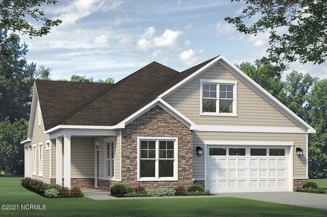 7349 Oakland Country Court, Leland, NC 28479 (MLS #100291615) :: The Keith Beatty Team