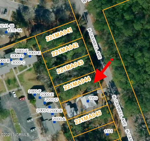 1163 N Caswell Avenue, Southport, NC 28461 (MLS #100291617) :: Watermark Realty Group