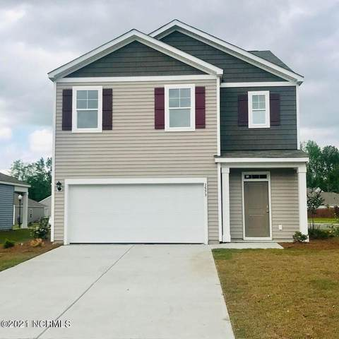 1524 Pleasant Hollow Court SE Lot 85, Bolivia, NC 28422 (MLS #100291621) :: The Keith Beatty Team