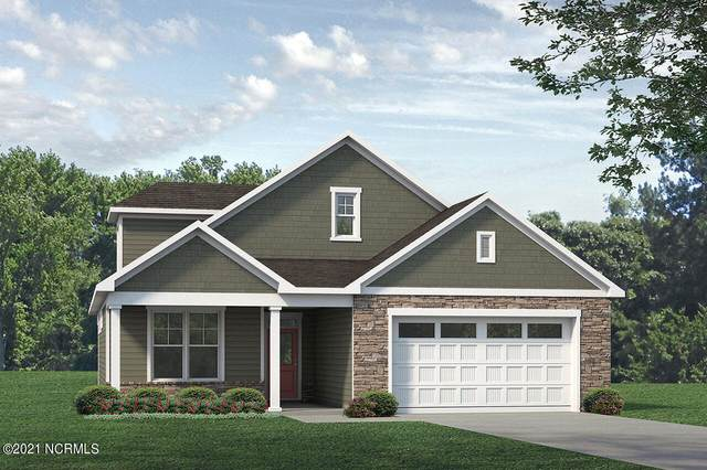 7346 Oakland Country Court, Leland, NC 28479 (MLS #100291623) :: The Keith Beatty Team