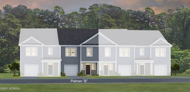 4764 Oyster Reef Run Unit 24, Wilmington, NC 28411 (MLS #100291625) :: RE/MAX Elite Realty Group