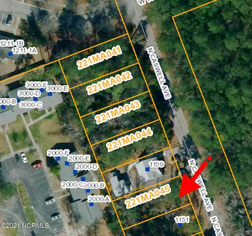 1155 N Caswell Avenue, Southport, NC 28461 (MLS #100291630) :: Watermark Realty Group