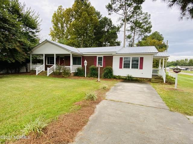 9121 West Marlboro Road, Farmville, NC 27828 (MLS #100291634) :: Coldwell Banker Sea Coast Advantage