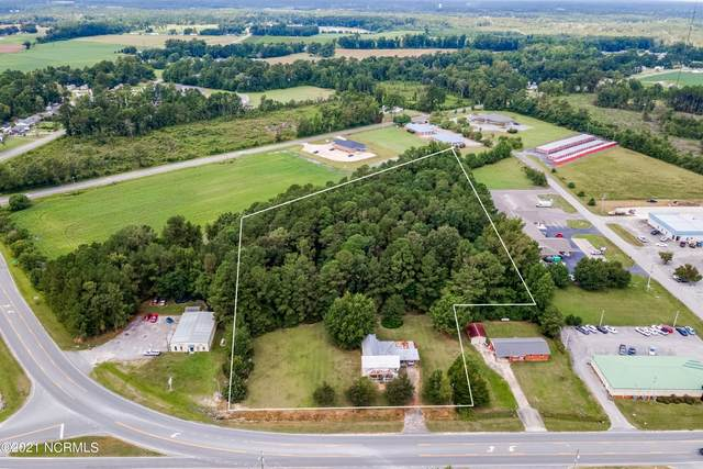 171 Nc-41, Beulaville, NC 28518 (MLS #100291641) :: Watermark Realty Group