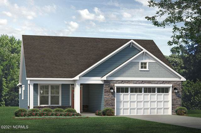 7338 Oakland Country Court, Leland, NC 28479 (MLS #100291645) :: The Keith Beatty Team