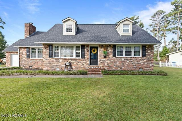 707 Gardenview Drive, Jacksonville, NC 28540 (MLS #100291648) :: The Keith Beatty Team