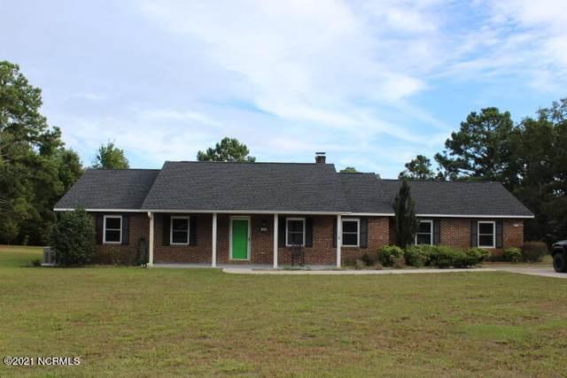 102 Beaver Trail, Hubert, NC 28539 (MLS #100291650) :: RE/MAX Elite Realty Group