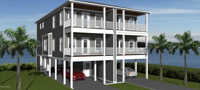 1311 Mackerel Lane #1, Carolina Beach, NC 28428 (MLS #100291651) :: Watermark Realty Group