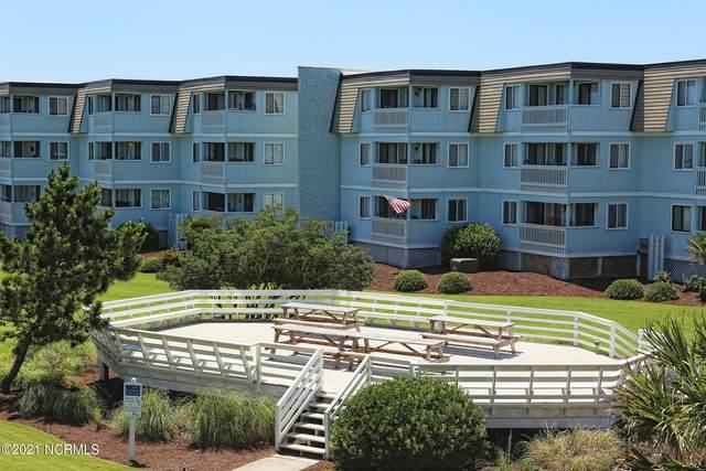 301 Commerce Way #115, Atlantic Beach, NC 28512 (MLS #100291653) :: Watermark Realty Group