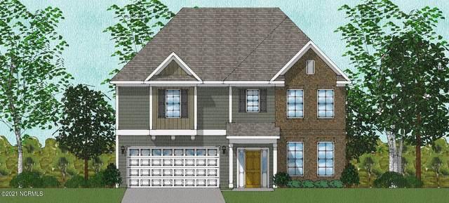 1341 Lt. Congleton Road, Wilmington, NC 28409 (MLS #100291657) :: Watermark Realty Group