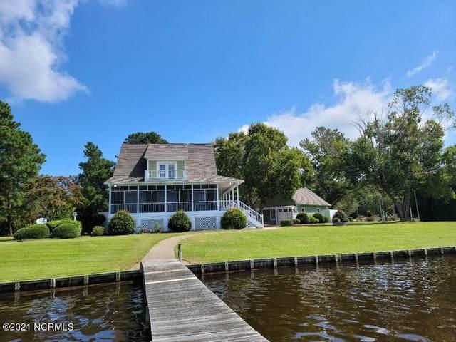 101 Edwards Drive, Belhaven, NC 27810 (MLS #100291664) :: Coldwell Banker Sea Coast Advantage