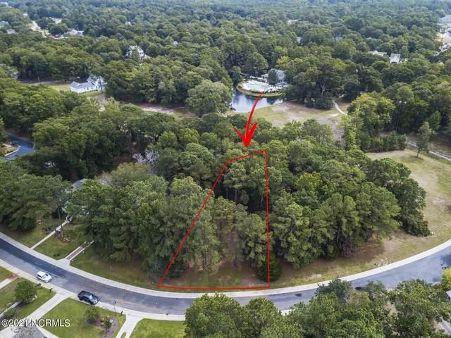 9317 S River Terrace SW, Calabash, NC 28467 (MLS #100291665) :: David Cummings Real Estate Team