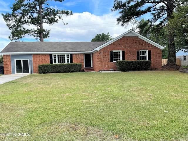 910 Winchester Road, Jacksonville, NC 28540 (MLS #100291667) :: Coldwell Banker Sea Coast Advantage