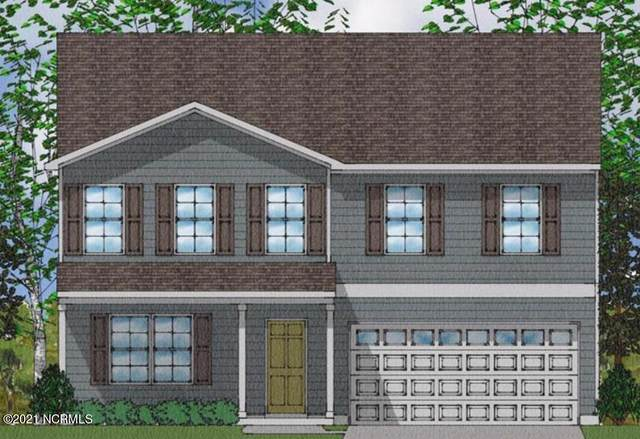 4546 Parsons Mill Drive, Castle Hayne, NC 28429 (MLS #100291671) :: Thirty 4 North Properties Group