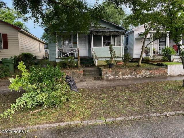 832 Fanning Street, Wilmington, NC 28401 (MLS #100291676) :: RE/MAX Elite Realty Group