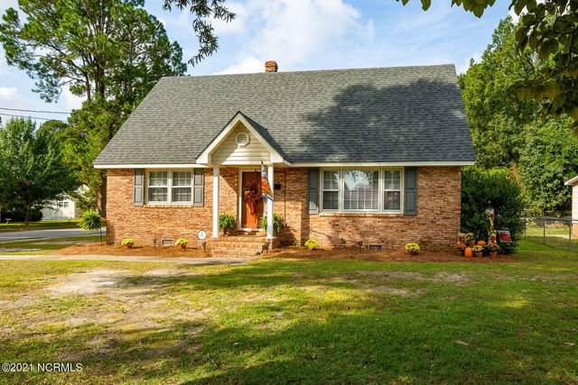 301 Stewart Avenue, Clinton, NC 28328 (MLS #100291679) :: Berkshire Hathaway HomeServices Hometown, REALTORS®