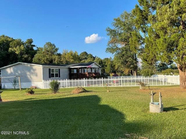 792 Smithtown Road, Grimesland, NC 27837 (MLS #100291681) :: David Cummings Real Estate Team