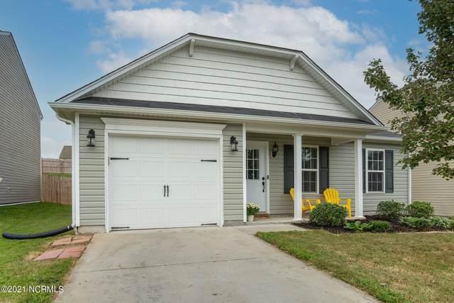 4206 Amber Stone Way, Durham, NC 27704 (MLS #100291685) :: Berkshire Hathaway HomeServices Hometown, REALTORS®
