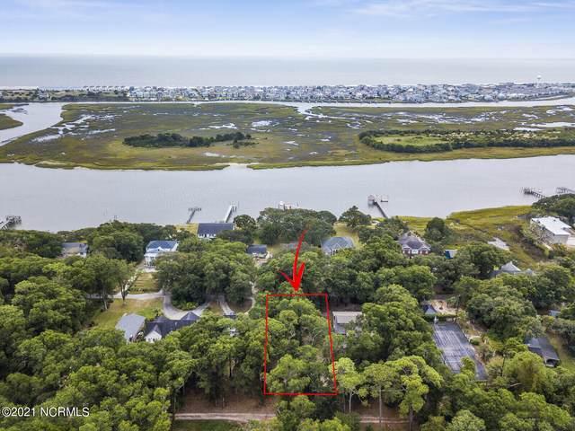 6386 Mazelle Trail SW, Ocean Isle Beach, NC 28469 (MLS #100291687) :: David Cummings Real Estate Team