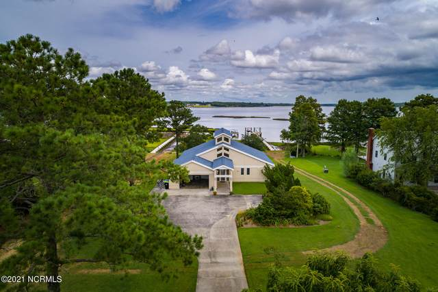 232 River Reach Drive, Swansboro, NC 28584 (MLS #100291688) :: Barefoot-Chandler & Associates LLC