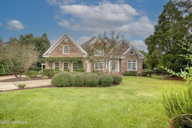 704 Windswept Place, Wilmington, NC 28405 (MLS #100291705) :: The Rising Tide Team
