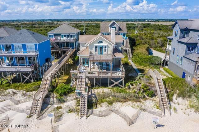 4430 Island Drive, North Topsail Beach, NC 28460 (MLS #100291706) :: RE/MAX Elite Realty Group