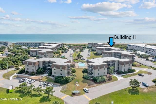 2008 E Fort Macon Road H2, Atlantic Beach, NC 28512 (MLS #100291718) :: Berkshire Hathaway HomeServices Hometown, REALTORS®