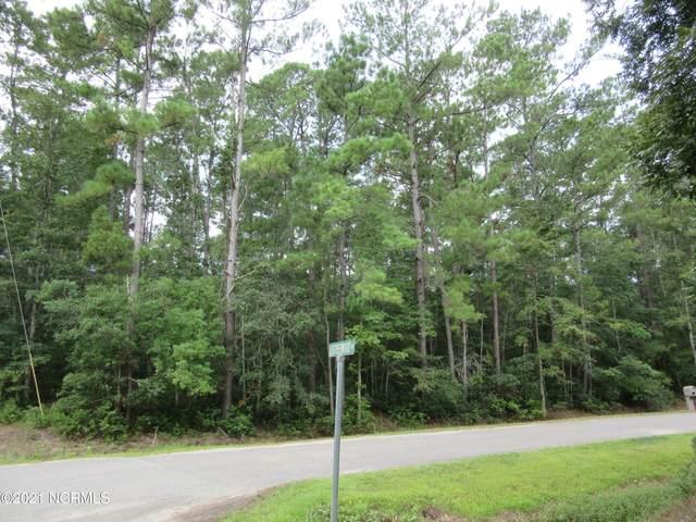 569 Boundaryline Drive NW, Calabash, NC 28467 (MLS #100291721) :: BRG Real Estate