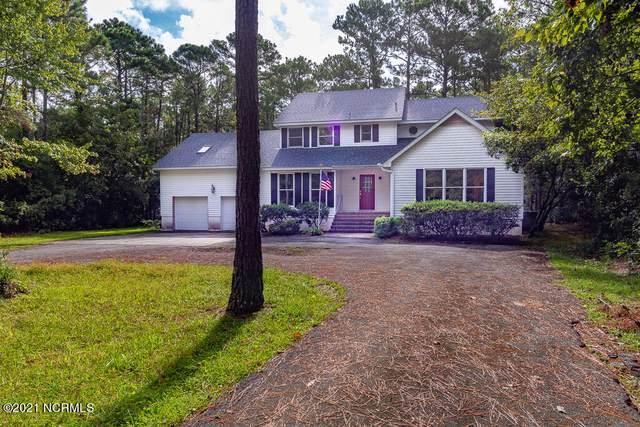 108 Brandywine Boulevard, Morehead City, NC 28557 (MLS #100291723) :: Berkshire Hathaway HomeServices Hometown, REALTORS®