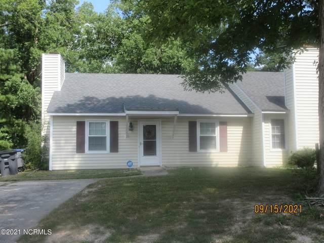 104 Remington Drive, Rocky Mount, NC 27804 (MLS #100291734) :: Donna & Team New Bern