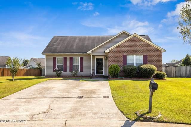 3703 Scenic Court, Ayden, NC 28513 (MLS #100291744) :: Frost Real Estate Team