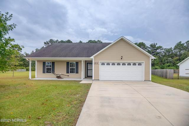 144 Christy Drive, Beulaville, NC 28518 (MLS #100291745) :: The Cheek Team