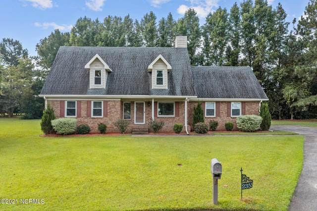 2355 Miller Circle, Winterville, NC 28590 (MLS #100291753) :: Berkshire Hathaway HomeServices Prime Properties