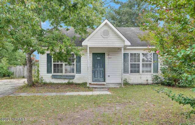 704 Thistle Court, Wilmington, NC 28411 (MLS #100291755) :: The Keith Beatty Team