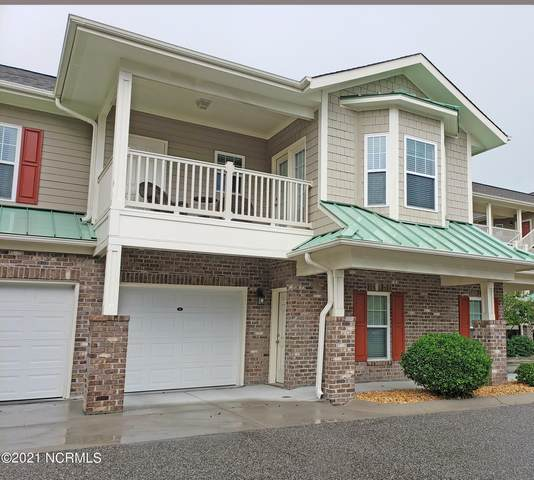 7821 High Market Street Unit 5, Sunset Beach, NC 28468 (MLS #100291757) :: Shapiro Real Estate Group