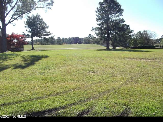 257 S Middleton Drive NW, Calabash, NC 28467 (MLS #100291766) :: Vance Young and Associates