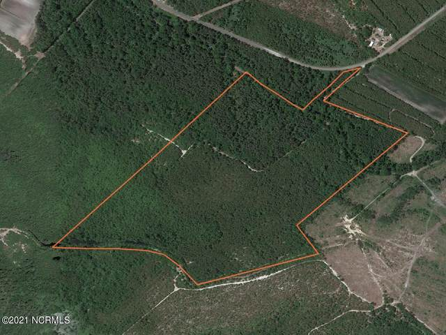 0 Sykes Town Road, Currie, NC 28435 (MLS #100291767) :: Berkshire Hathaway HomeServices Prime Properties