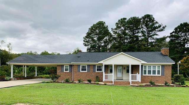 3006 Lester Mills Road, Greenville, NC 27858 (MLS #100291774) :: The Tingen Team- Berkshire Hathaway HomeServices Prime Properties