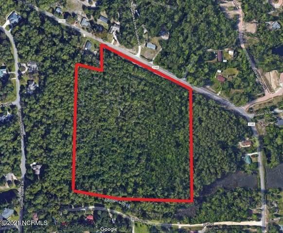 1638 Bricklanding Road SW, Ocean Isle Beach, NC 28469 (MLS #100291779) :: David Cummings Real Estate Team