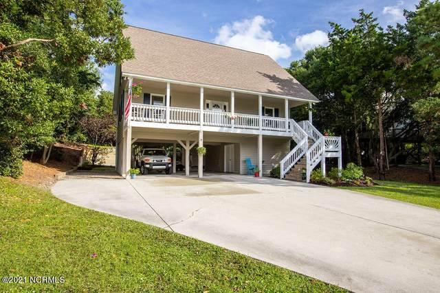 147 Conch Court, Emerald Isle, NC 28594 (MLS #100291780) :: CENTURY 21 Sweyer & Associates