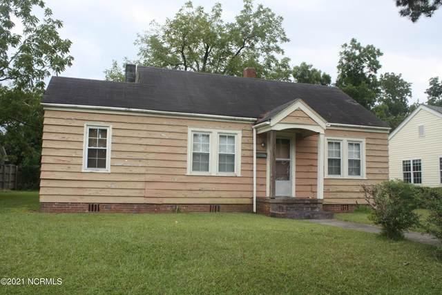 1920 Church Street, Wilmington, NC 28403 (MLS #100291787) :: Berkshire Hathaway HomeServices Prime Properties