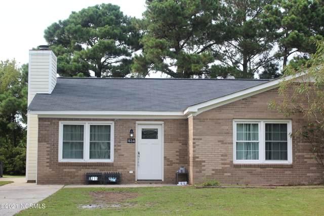 163 Bayberry Road A, Newport, NC 28570 (MLS #100291794) :: Donna & Team New Bern