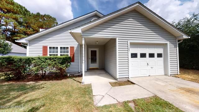 1105 Shroyer Circle, Jacksonville, NC 28540 (MLS #100291795) :: David Cummings Real Estate Team