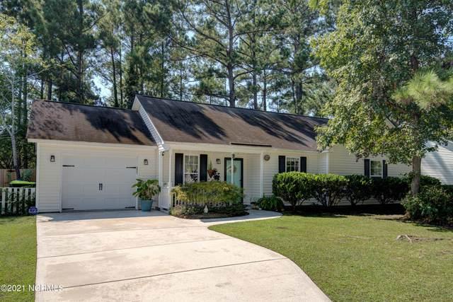 9427 Cottonwood Lane, Leland, NC 28451 (MLS #100291808) :: Berkshire Hathaway HomeServices Hometown, REALTORS®