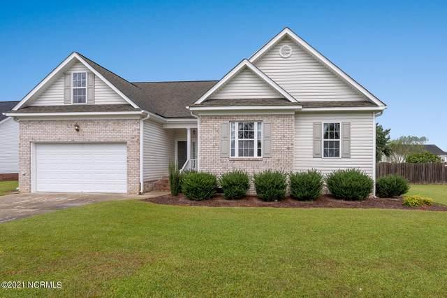 303 Laurie Ellis Road, Winterville, NC 28590 (MLS #100291815) :: RE/MAX Elite Realty Group